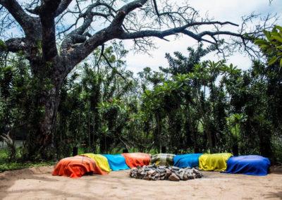 Nsele_Safari_Lodge_Outdoor_Boma-Area