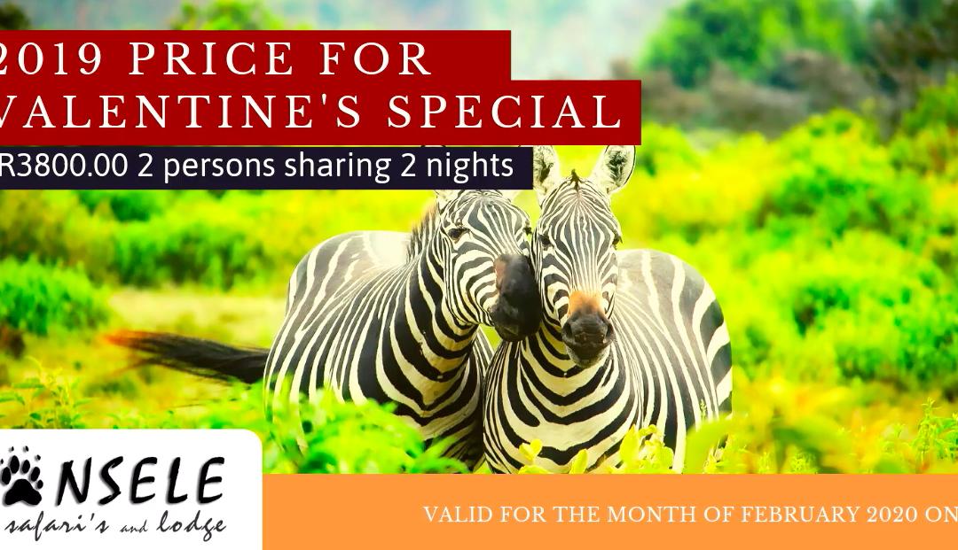 Valentine Special 2020 – Limpopo